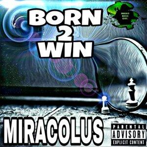 Miracolus 歌手頭像