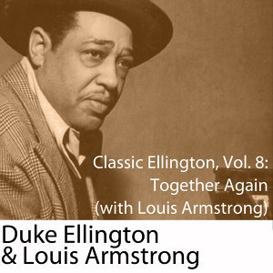 Louis Armstrong & Duke Ellington (路易阿姆斯壯與艾靈頓公爵) 歌手頭像