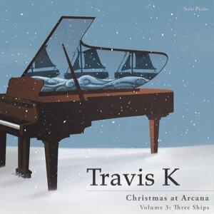 Travis K 歌手頭像