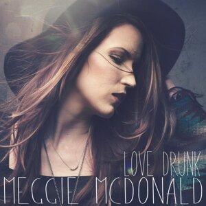 Meggie McDonald 歌手頭像