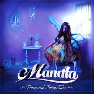 Mandia 歌手頭像