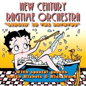 The New Century Ragtime Orchestra 歌手頭像