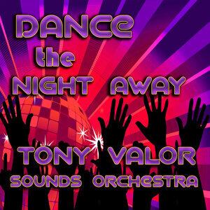 Tony Valor Sounds Orchestra 歌手頭像