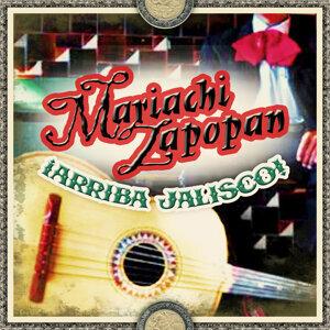 Mariachi Zapopan 歌手頭像