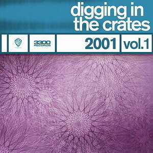 Digging In The Crates: 2001 Vol. 1 歌手頭像