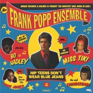 The Frank Popp Ensemble 歌手頭像
