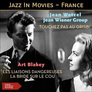 Art Blakey & His Jazz Messengers, Georges Arvanitas, Jean Wetzel, Jean Wiener Group 歌手頭像
