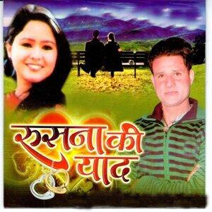 Ravi Pokhriwal 歌手頭像