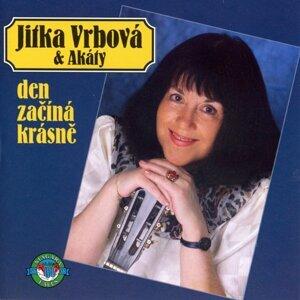 Jitka Vrbová, Akáty 歌手頭像