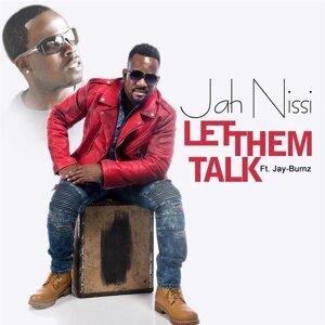Jah Nissi 歌手頭像