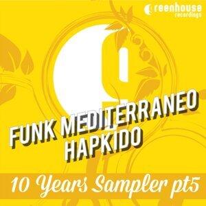 Funk Mediterraneo, Hapkido 歌手頭像