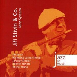 Jiří Stivín, Co. Jazz System 歌手頭像