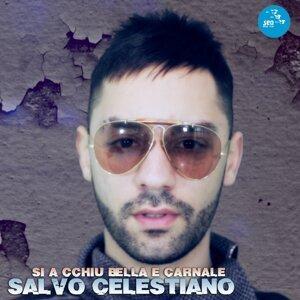 Salvo Celestiano 歌手頭像