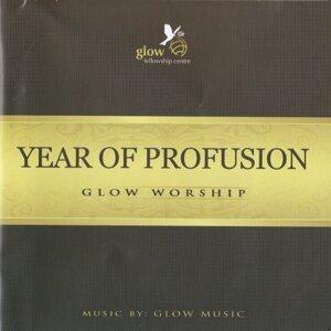 Glow Worship 歌手頭像