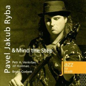 Pavel Jakub Ryba, Mind the Step 歌手頭像