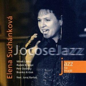 Elena Suchánková, JocoseJazz 歌手頭像
