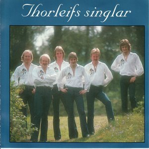 Thorleifs 歌手頭像