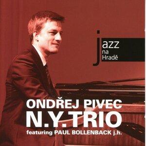 Ondřej Pivec N.Y.Trio 歌手頭像
