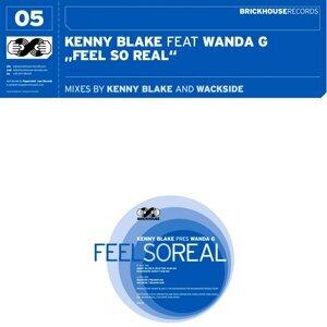 Kenny Blake, Wanda G 歌手頭像
