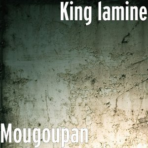 King Lamine 歌手頭像
