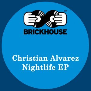 Christian Alvarez 歌手頭像