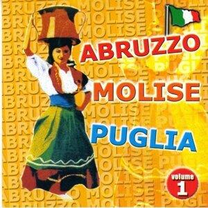 Complesso Folk Abruzzese 歌手頭像