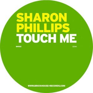 Sharon Phillips
