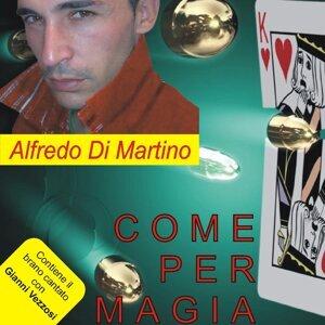 Alfredo Di Martino 歌手頭像