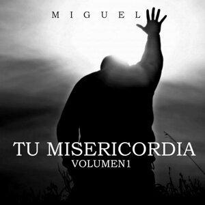 Miguel 歌手頭像