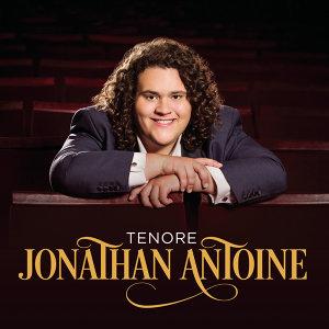 Jonathan Antoine 歌手頭像