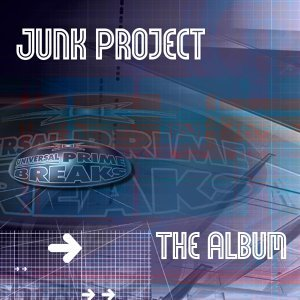 Junk Project 歌手頭像