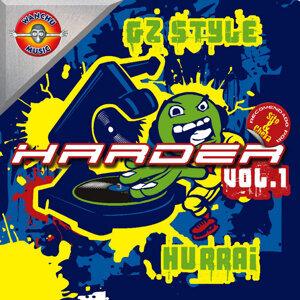 Harder Vol. 1 歌手頭像