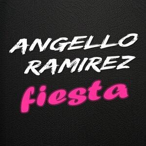 Angello Ramirez 歌手頭像