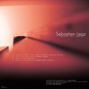Sebastien Legz 歌手頭像