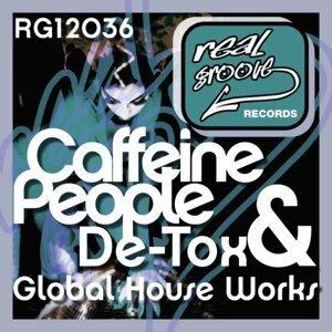 Caffeine People, De-Tox 歌手頭像