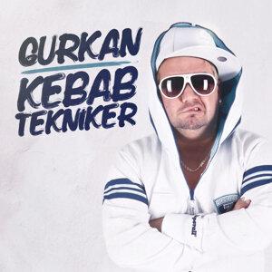 Gürkan 歌手頭像
