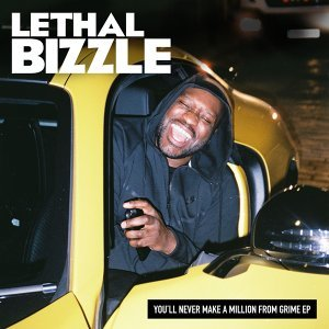 Lethal Bizzle (索命怪嘴)
