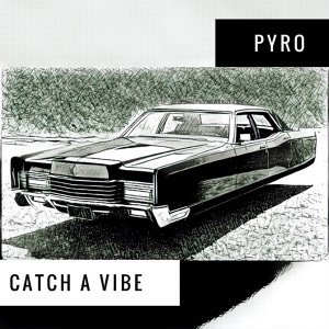 Pyro 歌手頭像