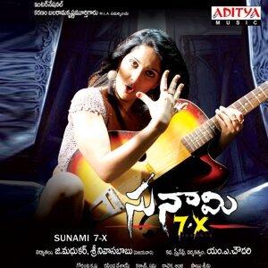 Gorantla Krishna 歌手頭像