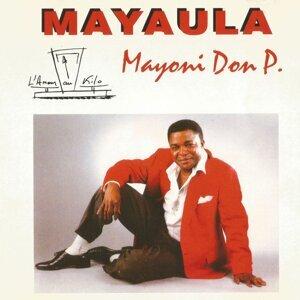 Mayaula 歌手頭像