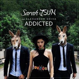 Sarah Jsun