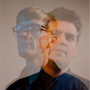 Simian Mobile Disco (猴塞雷迪斯可)
