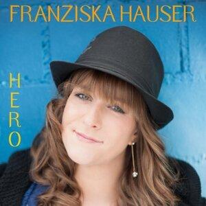 Franziska Hauser 歌手頭像