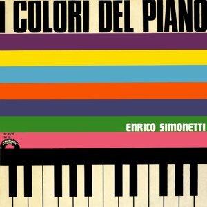 Enrico Simonetti 歌手頭像