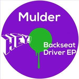 Mulder 歌手頭像
