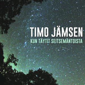 Timo Jamsen 歌手頭像