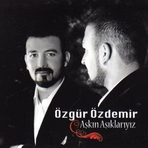 Özgür Özdemir 歌手頭像