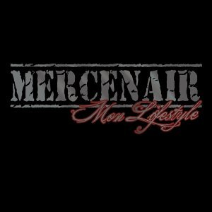Mercenair 歌手頭像