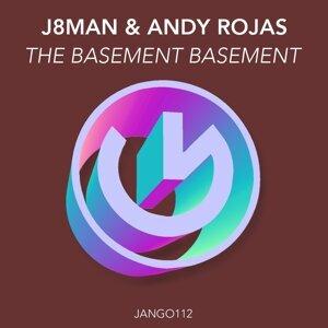 J8Man, Andy Rojas 歌手頭像