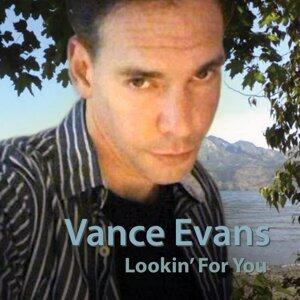 Vance Evans 歌手頭像